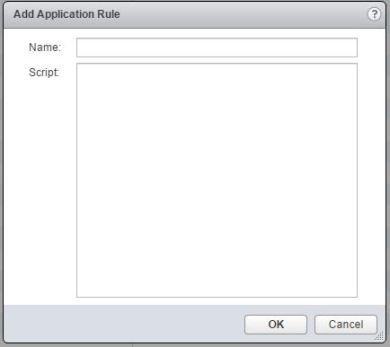app-rule